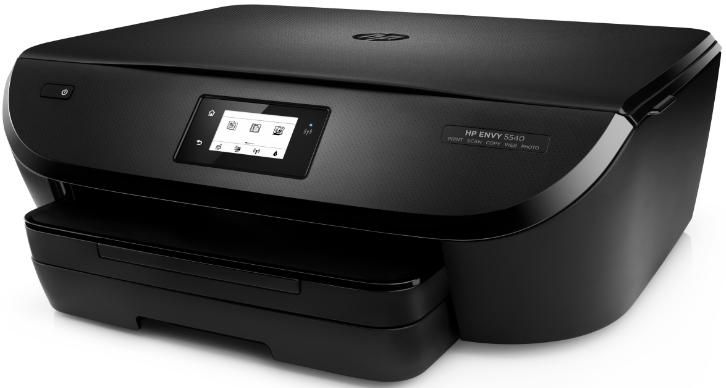 HP EVNY 5540