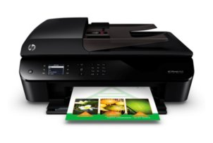 HP OfficeJet 4635