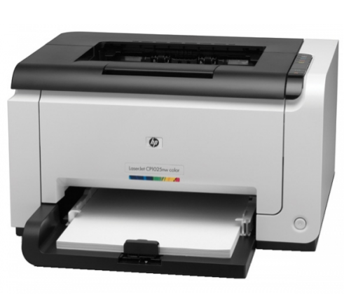 HP LaserJet Pro M125a Driver Download