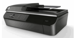 HP Officejet 4630e