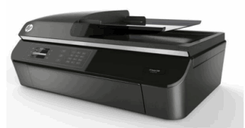 HP Officejet 4630e