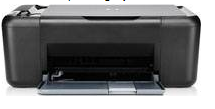 P Deskjet F2430 All-in-One Printer