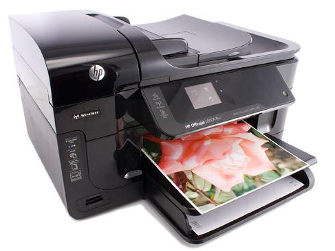 HP Officejet 6500A Driver
