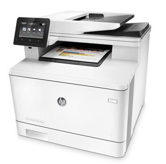 HP LaserJet Pro M477fdw Driver Download