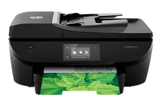 hp officejet 5745
