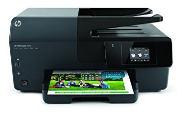 hp officejet 6812