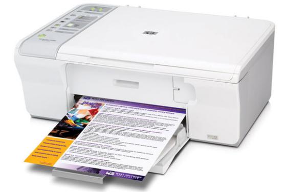HP Deskjet F4280