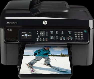 HP Photosmart Premium C410a Driver Download