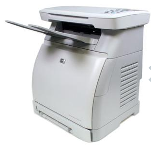 HP laserjet cm1015 Driver Download