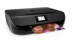HP Envy 4512 Driver Download