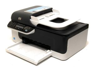 HPOfficejet J4580