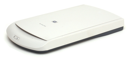 HP Scanjet 2400 digital Flatbed Scanner