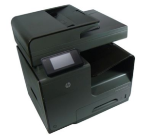 HP Officejet Pro X476dw Driver Download
