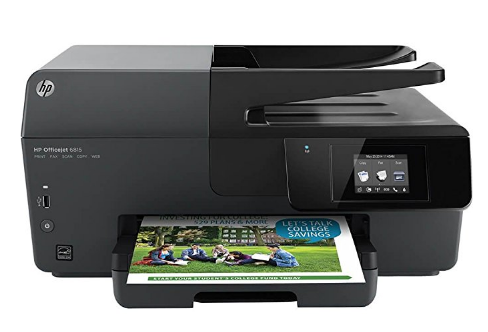 HP Officejet 6815