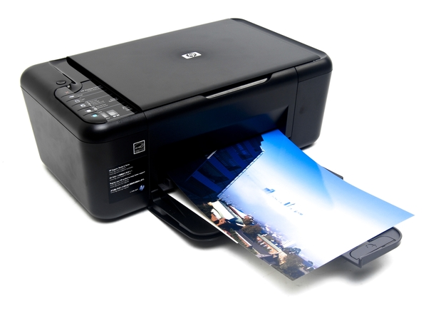 HP Deskjet F4480 Driver Download