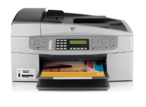 HPOfficejet6310Driver Download