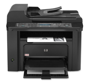 HP LaserJet Pro M1536dnf Driver Download