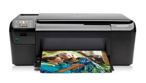HP Photosmart C4680 Driver Download