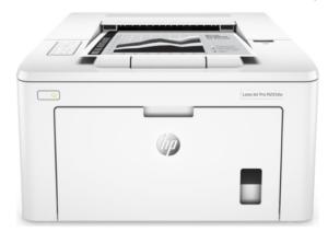 HP LaserJet Pro M203DWDriver Download