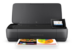 HP OfficeJet 250 Driver Download