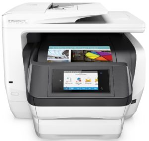 HP Officejet Pro 8000Driver Download