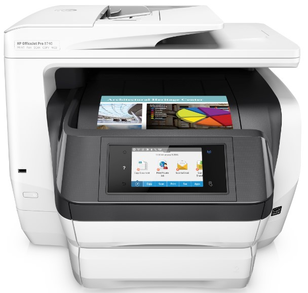 HP Officejet Pro 8000 Driver Download