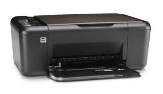 HP Deskjet K209a