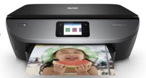 HP Envy Photo 7855 Driver Download