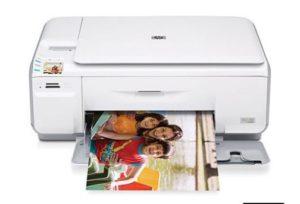 HP Photosmart C4400Driver Download