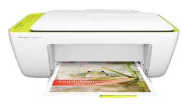 HP DeskJet 2136 Driver Download