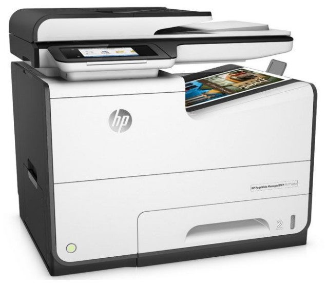 HP PageWide Pro 477dwDriver Download
