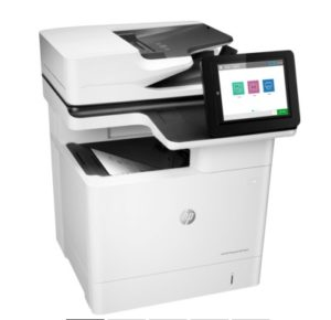 HP LaserJet M632h Driver Download