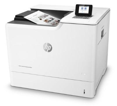 HP Color LaserJet Enterprise M652dnDriver Download