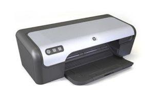 HP Deskjet D2466Driver Download