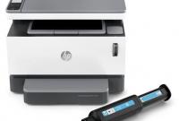 HP Neverstop Laser 1200a Driver