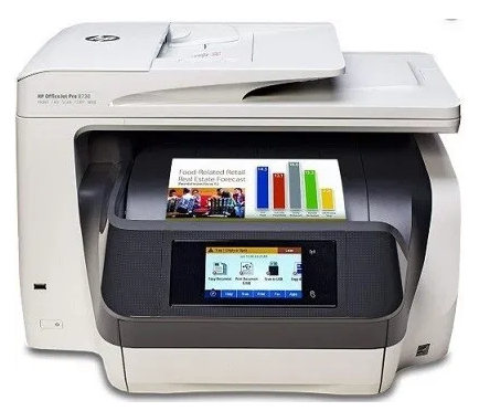 HP OfficeJet Pro 8730 Driver Download