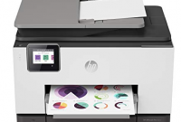 HP OfficeJet Pro 9025 Driver Download