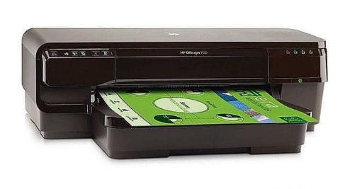 HP OfficeJet 7110nw