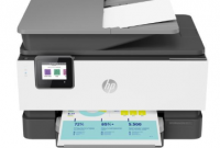 HP Officejet Pro 9015 Driver Download