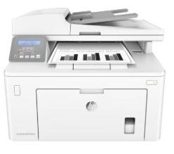HP LaserJet Ultra MFP M230sdn
