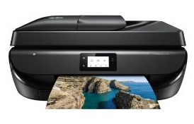 HP OfficeJet 5200 Firmware