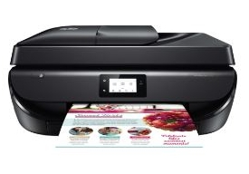 HP OfficeJet 5252