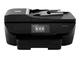 HP OfficeJet 5742 Firmware