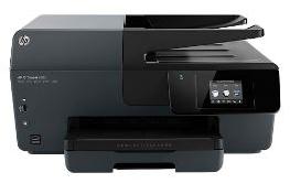 HP OfficeJet 6812