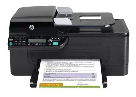 HP Officejet 4500 G510h