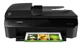 HP Officejet 4636 Firmware