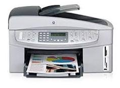 HP Officejet 7413
