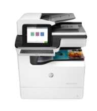 HP PageWide Managed Color MFP P77960