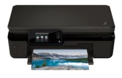 HP Photosmart 5521
