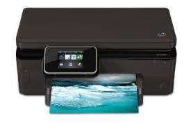 HP Photosmart 6512